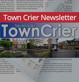 The Town Crier Newsletter