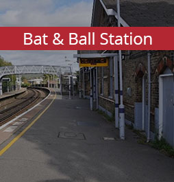 Bat and Ball Station
