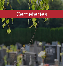 Cemetery and Burial Grounds