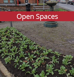 Public Open Spaces