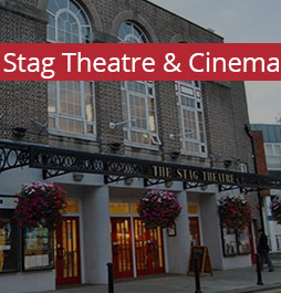 stag theatre and cinema
