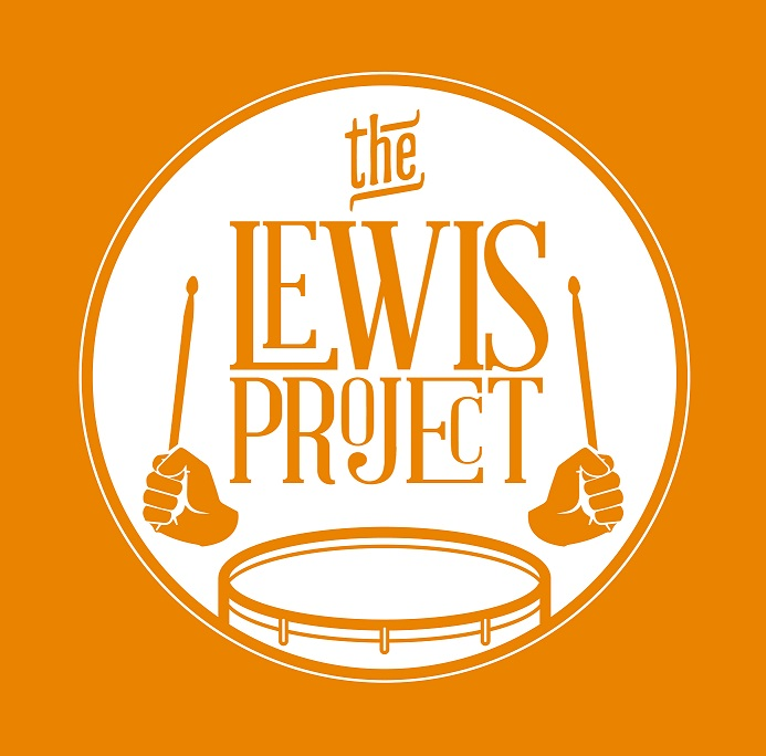 'The Lewis Project' Logo