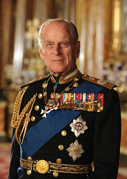 PRESS RELEASE: Letter of Condolence regarding HRH Prince Philip the Duke of Edinburgh